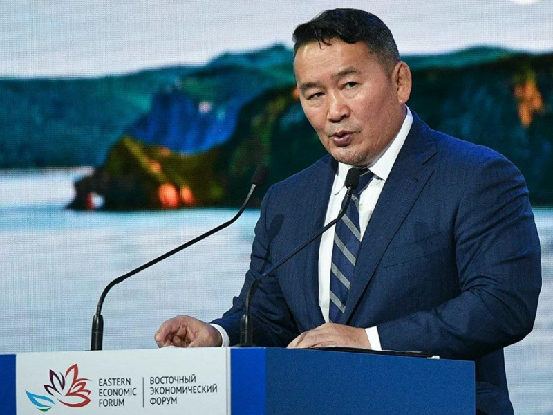Mongoliyada Yangi yil bayramini o'tkazish taqiqlandi