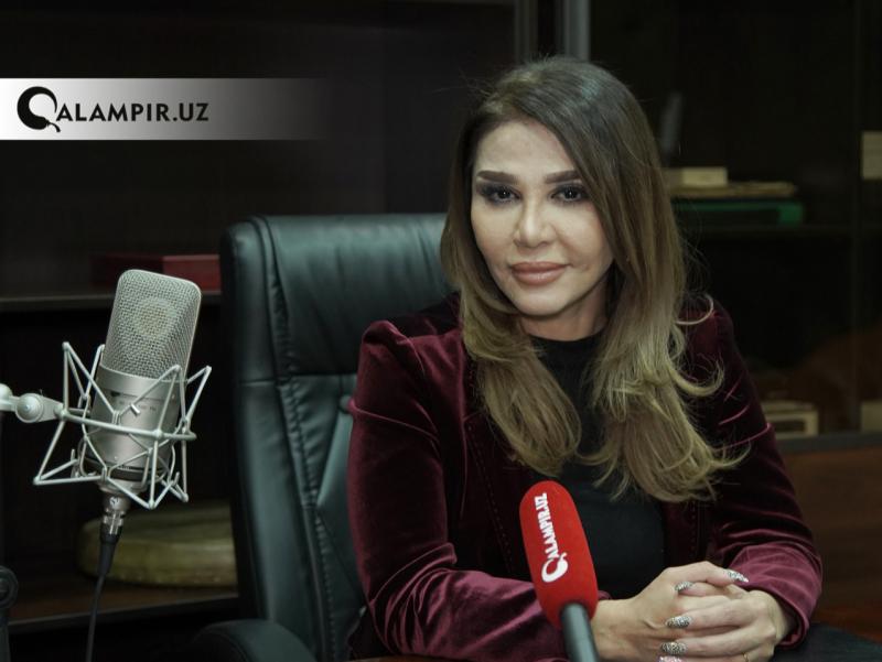 Хатоларимдан хулоса қилдим – Озода Нурсаидова билан эксклюзив видеоинтервью