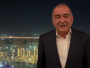 """Қадрли ва азиз халқим! - Ортиқхўжаев халқни """"Tashkent city""""га таклиф қилди"""