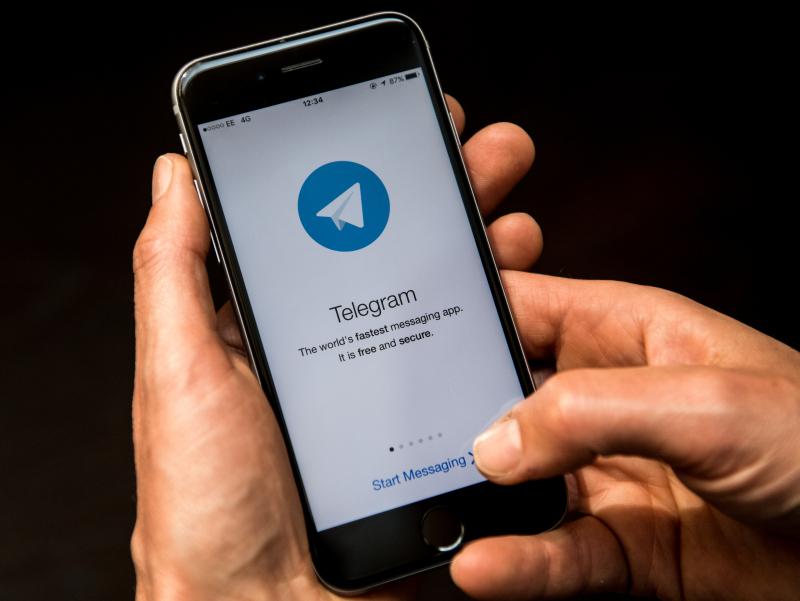 Telegram'da yangi funksiyalar paydo bo'ldi