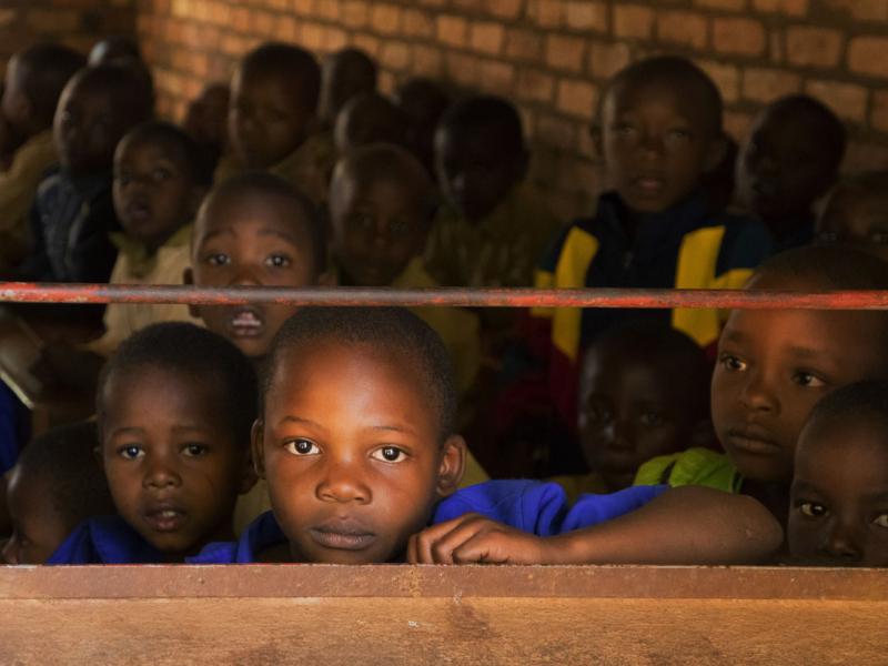 Nigeriyada 80 nafar maktab o'quvchisi o'g'irlab ketildi