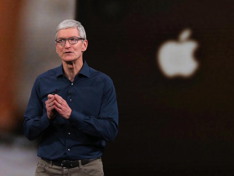 Apple yangi iPad modellarini qachon taqdim etishi ma'lum bo'ldi