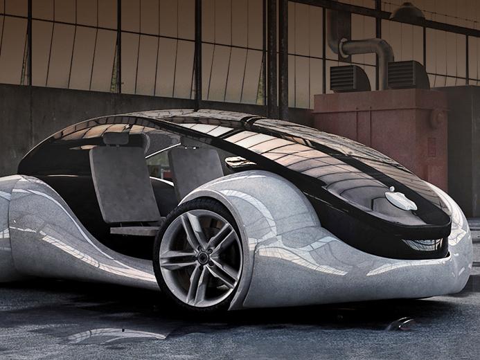 Apple keyingi yil super avtomobil taqdimotini o'tkazadi