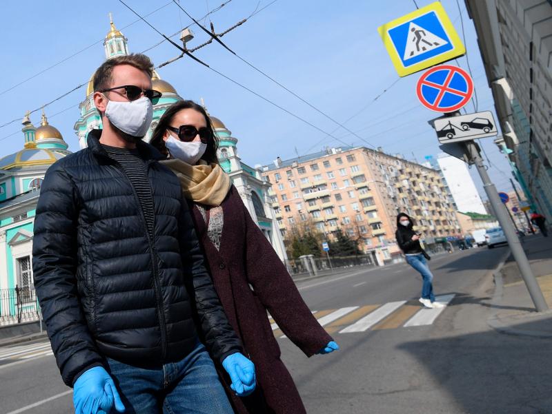 Rossiyada Hindistonda avj olgan kasallik aniqlandi
