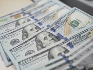 Доллар курси кўтарилди