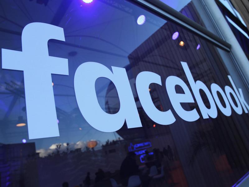 AQSH Hukumati Facebook'ni sudga berdi. Instagram va WhatsApp sotilishi mumkin