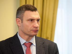 Депутатлар Президентдан Кличконинг истеъфосини сўрашди