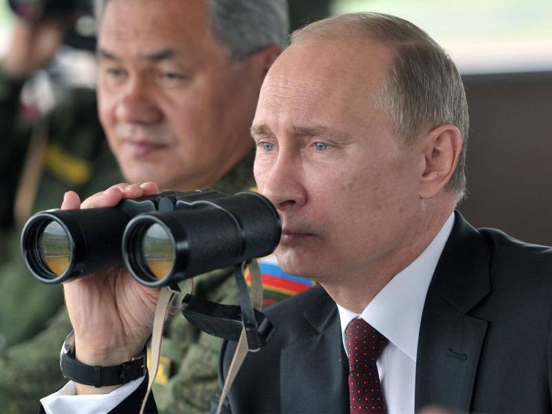 Путин АҚШ билан тузилган ядровий шартномани узайтириш бўйича таклифини билдирди