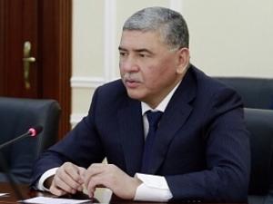 ДХХ раиси Ихтиёр Абдуллаев лавозимидан озод этилди