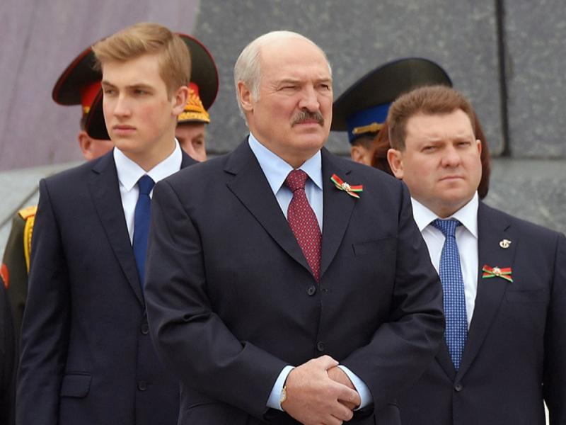 Лукашенко ҳокимиятни болаларига қолдирадими? Президент аниқ жавоб берди