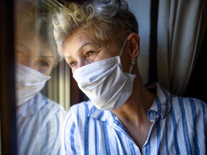 Koronavirusning 65 yoshdan kattalar uchun xavfli bo'lgan jihati aytildi