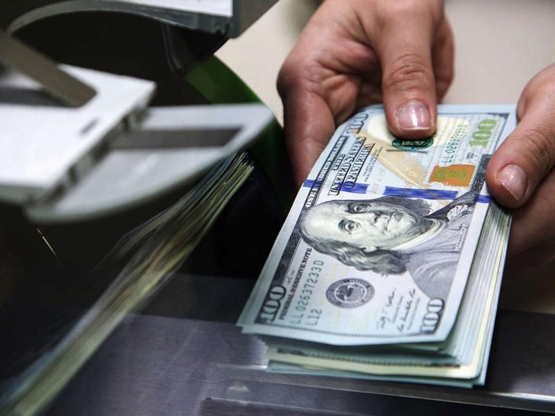 Тижорат банклари доллар курсини кўтарди