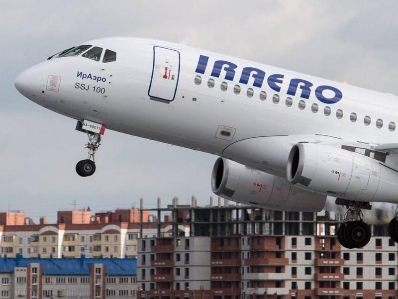 Rossiyaning 3 ta aviakompaniyasiga O'zbekistonga parvozlarni yo'lga qo'yishga ruxsat berildi