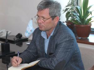 Журналист Давлатназар Рўзметов ЙТҲ қурбони бўлди