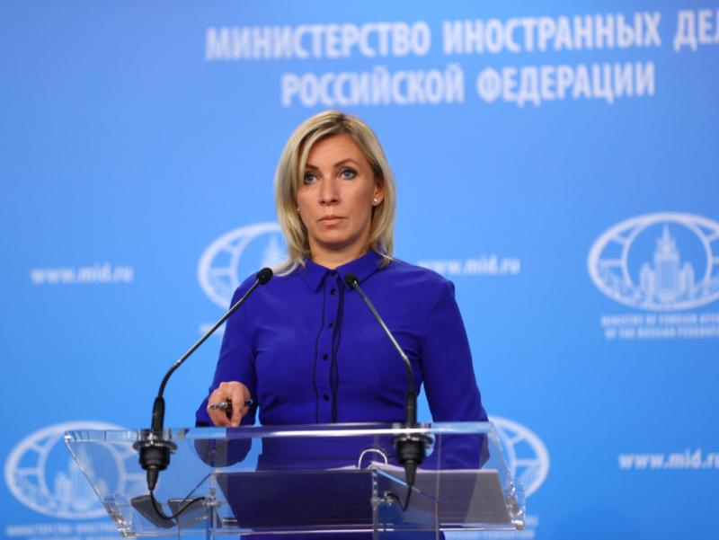 Zaxarova Qorabog' mojarosini hal qilishning muqobili yo'qligini aytdi. Rossiya qanday taklif bermoqda?