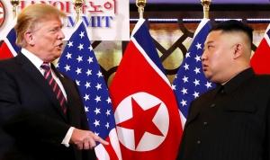 Дональд Трамп Ханойда Ким Чен Инга жиддий талаблар қўйган