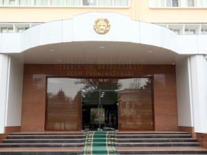 Тошкентдаги фалокат бўйича жиноят иши очилди – Бош прокуратура
