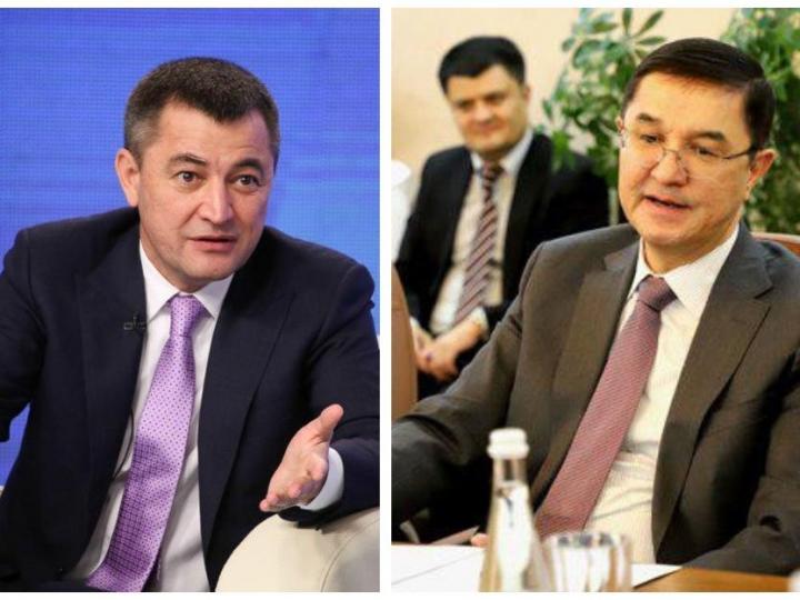 Mirziyoyev Sultonov va Qo'chqorovga yangi vazifalar yukladi
