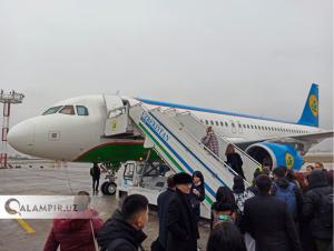 Ўзбекистонда 5 та янги авиакомпания ташкил этилади