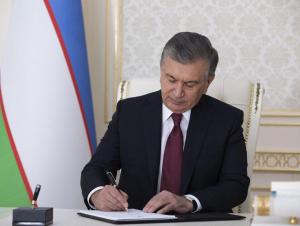 Президент ЎзМУ фаолиятига доир қарорни имзолади