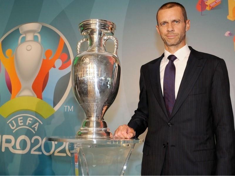 UEFA Евро-2028 мезбонлиги учун ариза қабул қилишни бошлади