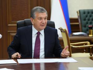 Президент фармони: Ўзбекистонга допинг-тест кириб келади