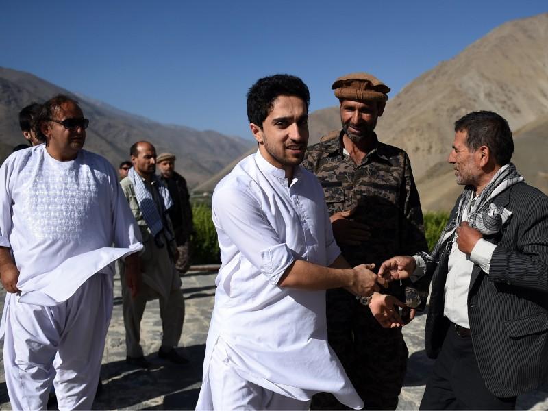 """Ahmad Mas'ud kuchlari """"Tolibon""""ga qarshi partizanlik urushini boshladi"""