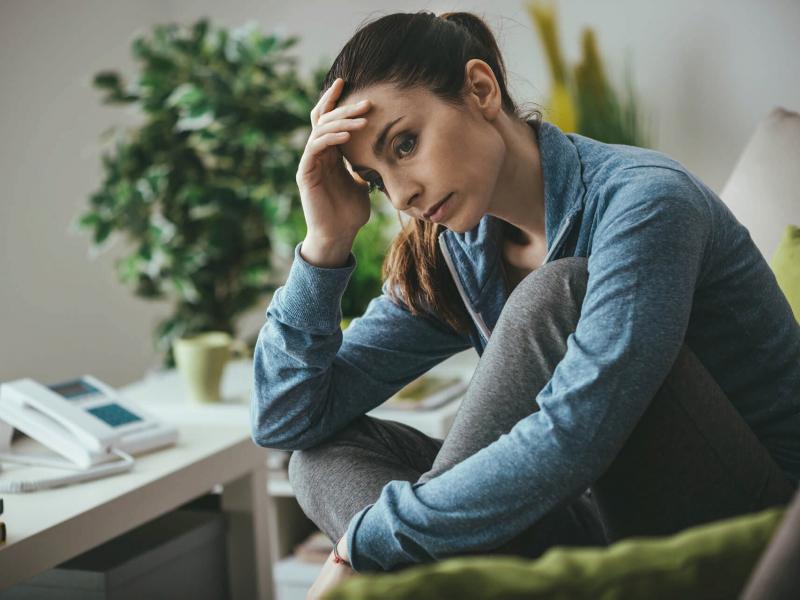 Depressiyadan chiqish uchun nimalar qilish lozim?