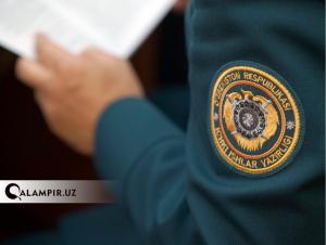 Тошкент ИИББда 16 нафар аёл раҳбар лавозимларига тайинланди