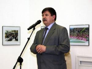 Порошенко Ўзбекистондаги Украина элчисини лавозимдан олди