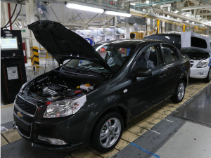UzAuto Motors 26 йил ичида нечта автомобиль ишлаб чиқаргани маълум қилинди