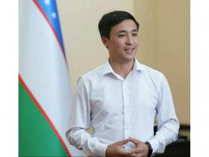 Алишер Саъдуллаевга биринчи ўринбосар тайинланди