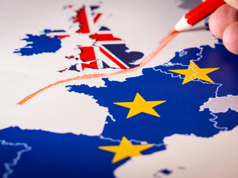Европа инглиз тилидан воз кечмоқчими?