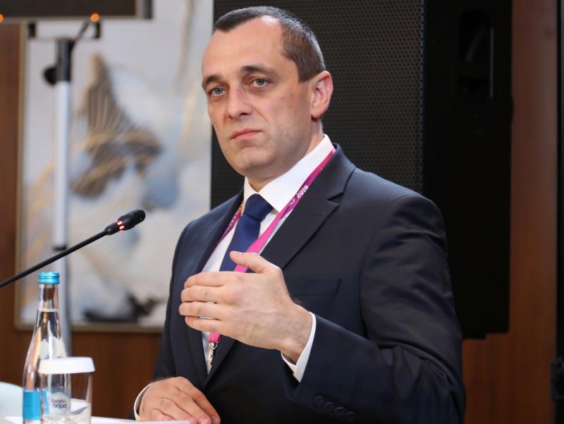 O'zbekistonga Belarus Bosh vaziri o'rinbosari boshliq delegatsiya keladi