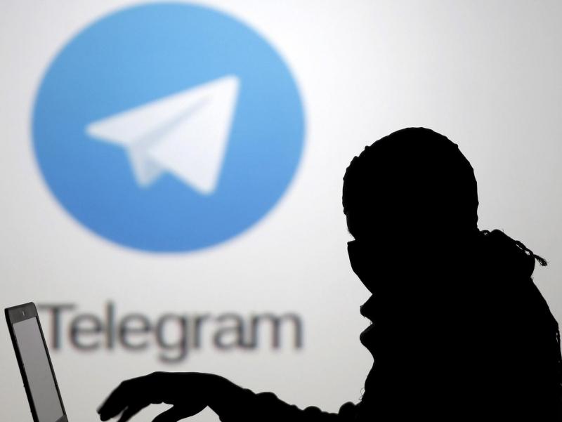 Telegram орқали бир аёлни енгилтабиатга чиқарган шахс қўлга олинди