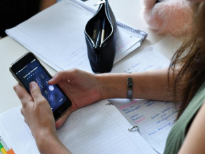 Таълим муассасаларида мобил телефондан фойдаланиш тартиби бузилганда қандай чора қўлланади?