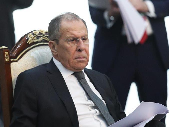 Лавров Россия Ўзбекистонга қанча миқдорда инвестиция киритганини очиқлади