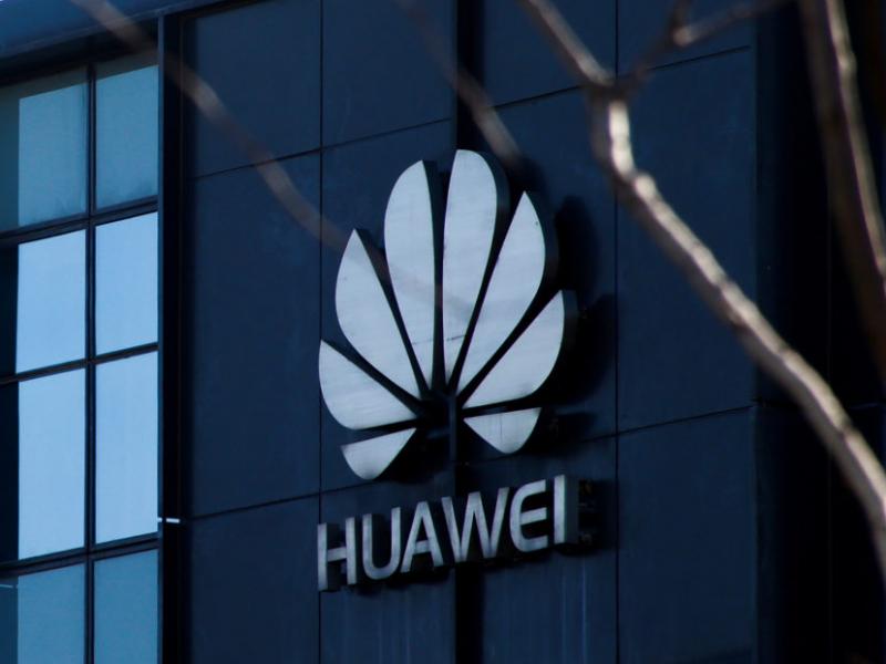 """""""Huawei"""" AQSHga javob qaytardi"""