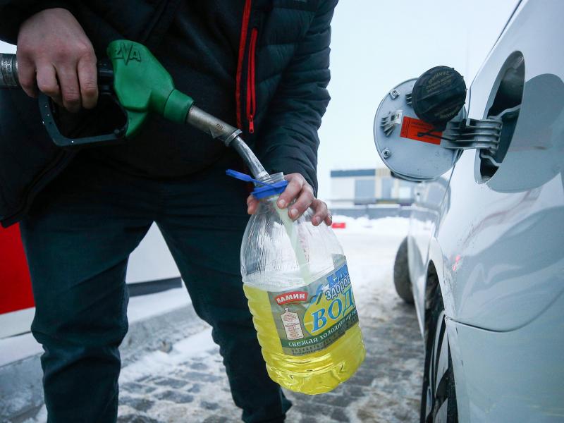1 февралдан бензин нархи қанчага ошиши мумкинлиги айтилди