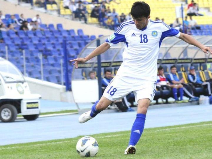 Futbolchi Sirojiddin Sayfiyev vafot etdi