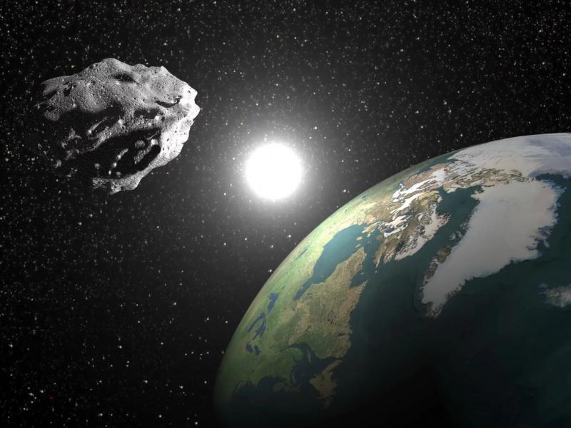 Шу ҳафтада Ер яқинидан учта астероид учиб ўтади
