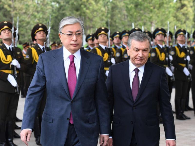 To'qayev turkiy tilli davlatlar maxsus iqtisodiy zonasini tashkil etishni taklif qildi