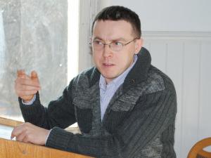 Украиналик журналист Донбасс аҳолисини ҳайвонлар билан таққослади