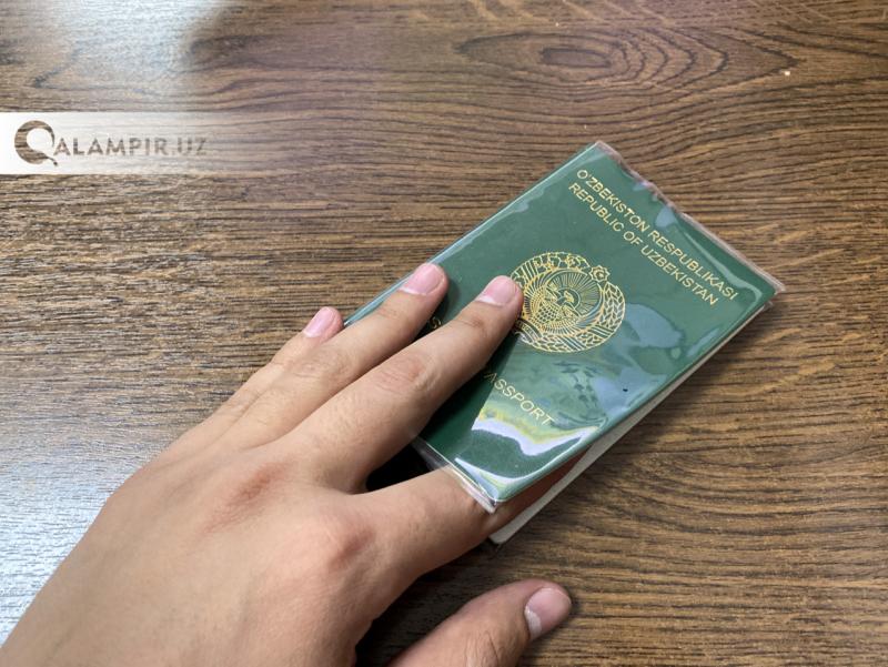 Паспортлар рейтингида Ўзбекистон 83-ўринни эгаллади