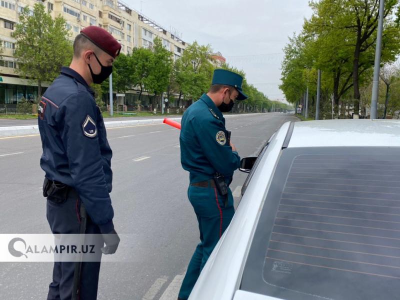 18 майдан автомобиль бошқаришга ўрнатилган чекловлар бирин-кетин бекор қилинади