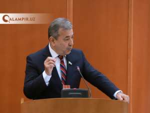 Президент Содиқ Сафоевни ҳам мукофотлади