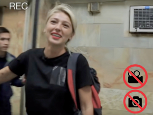 """""""Орёл и Решка"""" даги """"No photo, no video"""" можароси. ИИВ изоҳи қандай?"""