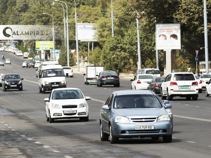 Икки институт негизида Тошкент транспорт университети ташкил этилди