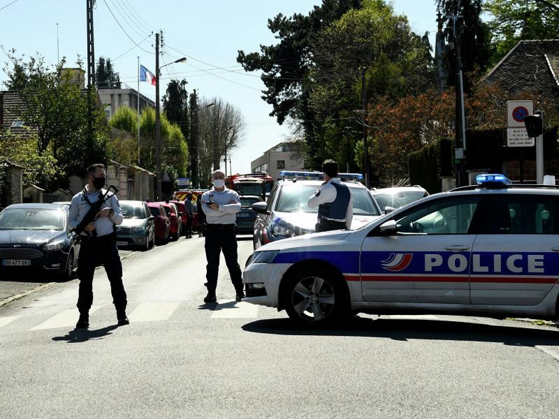 Францияда терроризмга алоқадорликда гумон қилинган 7 киши ҳибсга олинди