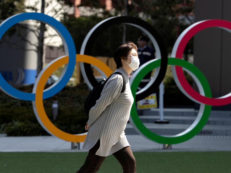 Канада ва Австралия спортчиларини Токио Олимпиадасига юбормайди